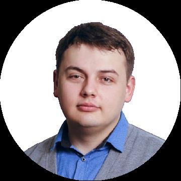 contact Олександр Горохов triolcorp