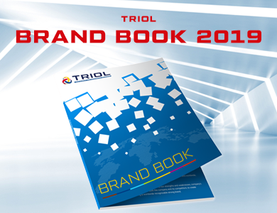 Triol Corporation Brand Book
