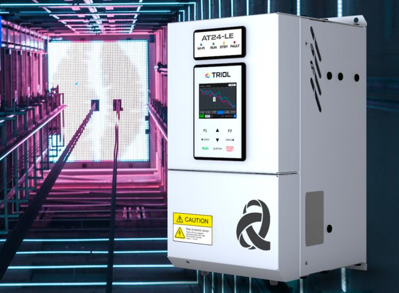 Идеальное управление лифтовыми кабинами и лифтами