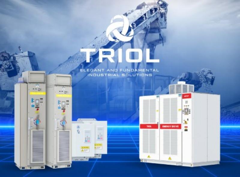Повышение производительности технологических процессов благодаря внедрению ПЧ Tриол в конвейерные системы