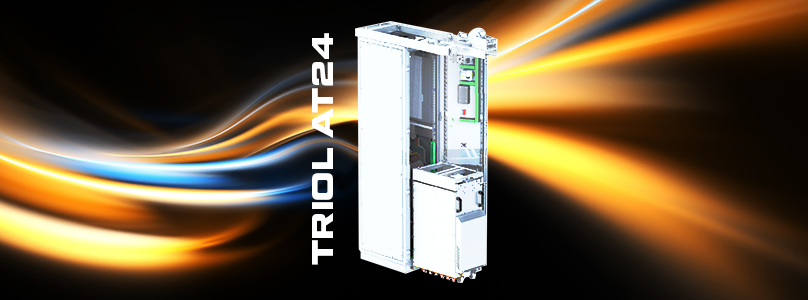 Low-Voltage Variable Frequency Drive